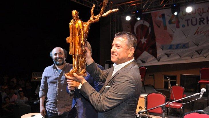 14.Uluslararası Arguvan Türkü Festivali Başladı