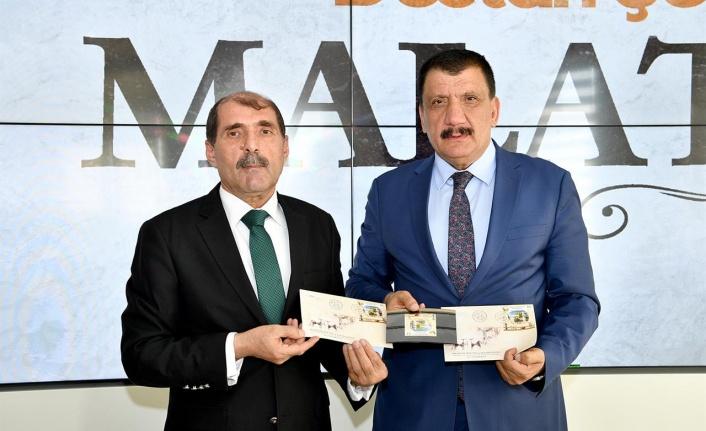 Başkan Gürkan: 'Attığımız adımların somut bir sonucu olarak karşımıza çıkıyor'
