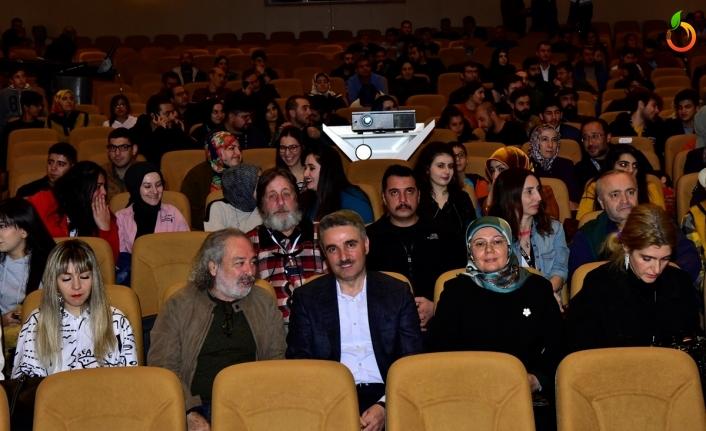 """""""Deliler"""" Filmi Özel Gösterimi Yapıldı"""