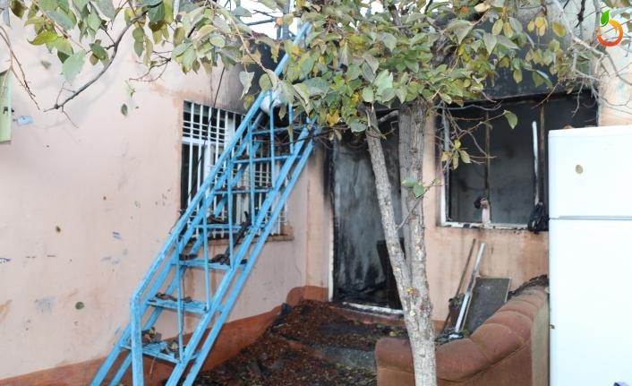 Eskimalatya'da Feci Yangın... 1 Kişi hayatını kaybetti