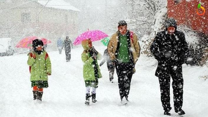 6 Aralık Cuma Malatya'da Tatil Olan İlçeler