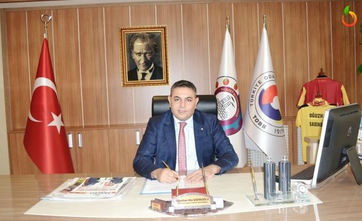 Sadıkoğlu:'Türkiye'nin Gurur Günü'