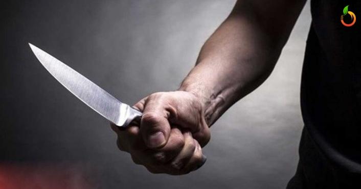 2 Arkadaşı Tarafından Bıçaklandı