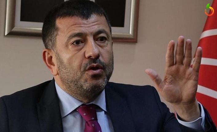 Ağbaba'dan Büyükşehir Belediyesine Tepki...