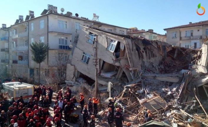 Depremzedelere yapılacak nakit yardım miktarı belli oldu