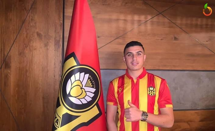Yeni Malatyaspor 'da Son Gün Transferleri İmzayı Attı