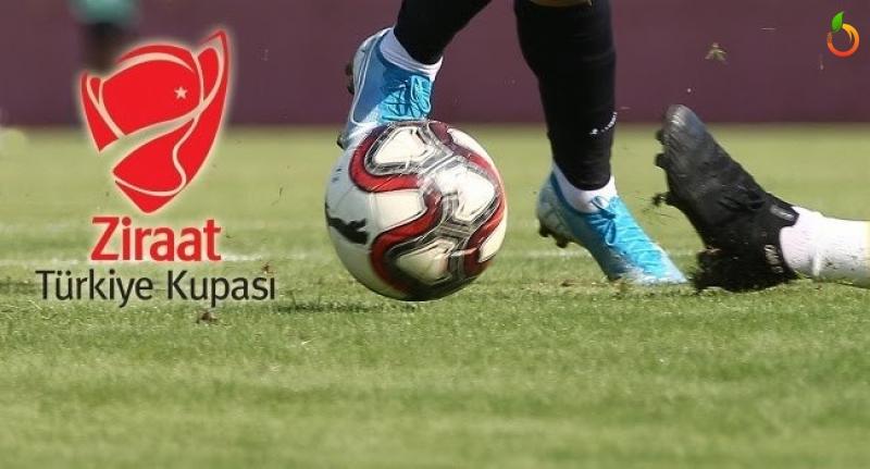 ZTK'da Son 16 Turu Maç Programı Açıklandı