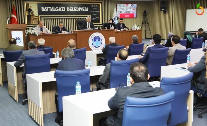 Başkan Güder Açıkladı,'Toki Battalgazi'de 500 Konut Yapacak'