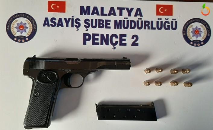 Emniyetten Huzur ve  Güven Operasyonu