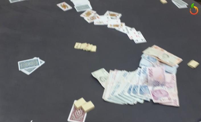 Malatya'da Polisten Kumar Operasyonu!