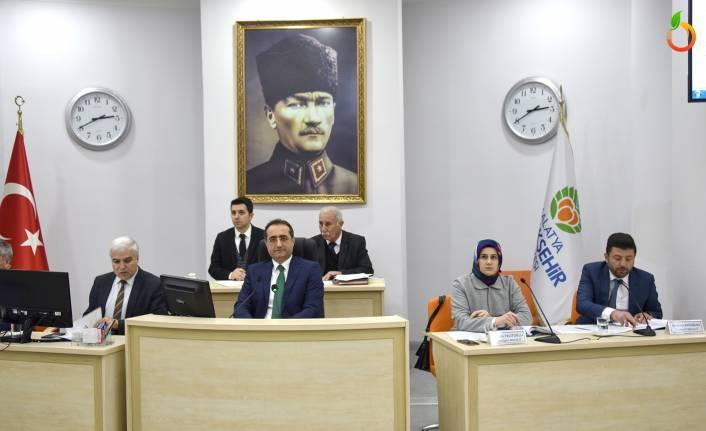 MBB Şubat Ayı Meclisi Toplandı