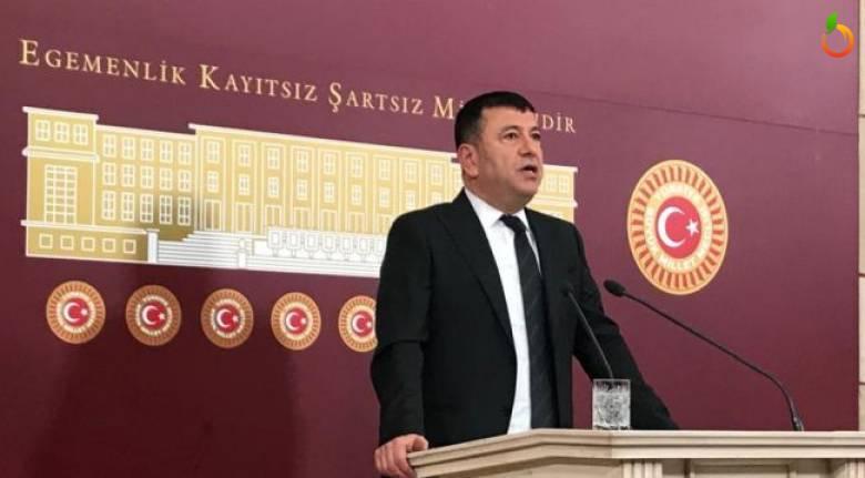 Veli Ağbaba'dan Deprem araştırma komisyonu açıklaması