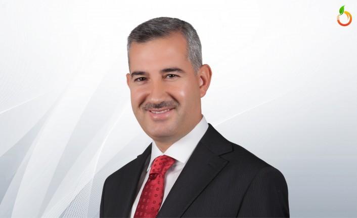 Başkan Çınar'dan  'Biz Bize Yeteriz Türkiyem' kampanyasına destek