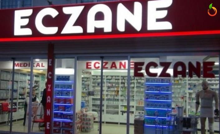 Malatya'da Eczane çalışma saatleri değişti