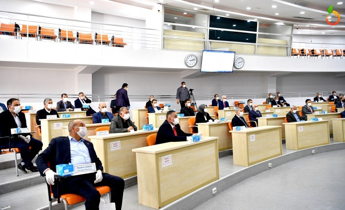 Büyükşehir Belediyesi şirketlerine borçlanma yetkisi verildi