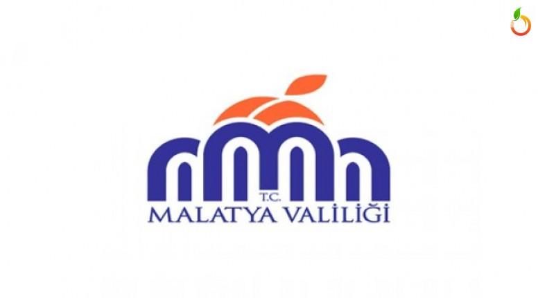 Malatya'da Pazar Yerlerine Covid-19 Düzenlemesi