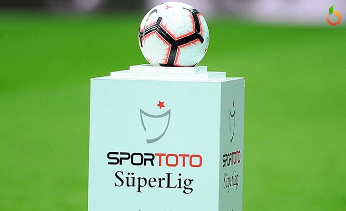 Süper Lig ne zaman başlayacak? Resmi açıklama geldi