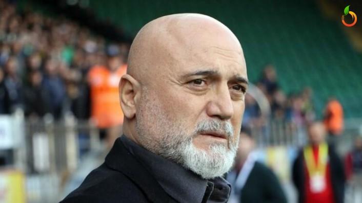 Karaman'dan Erzurumspor'a Geçmiş Osun Mesajı
