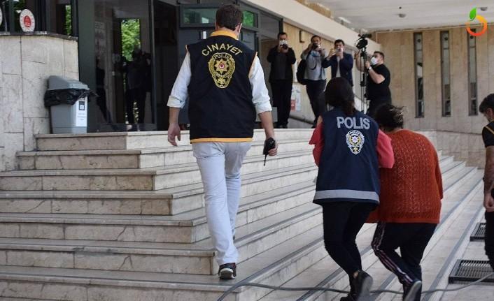 Malatya'da Cinnet Geçiren Kadın Kocasını Öldürdü