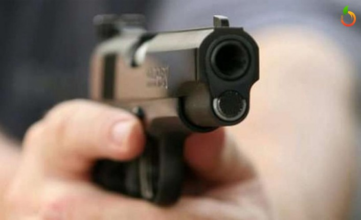 Malatya'da Silah Sesleri Yükseldi! 1 yaralı