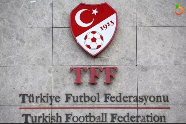 TFF'den Liglerin Açılması İle İlgili Yeni Açıklama