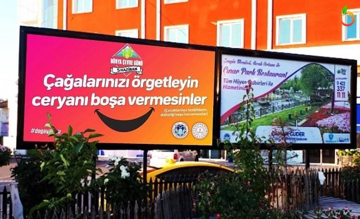 Battalgazi Belediyesi Billboardları Hem Güldürdü Hem Düşündürdü