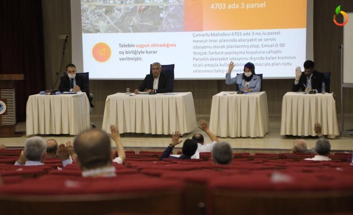 Battalgazi Meclisi, Haziran Ayı Olağan Toplantısını Gerçekleştirdi