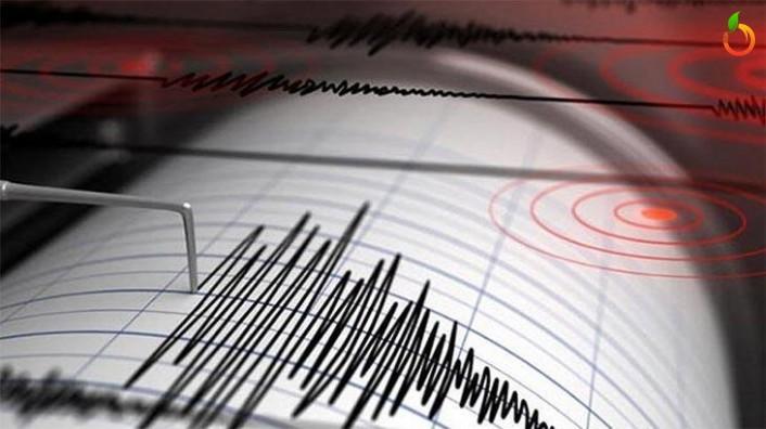 Son dakika... Malatya'da korkutan deprem! Büyüklüğü...