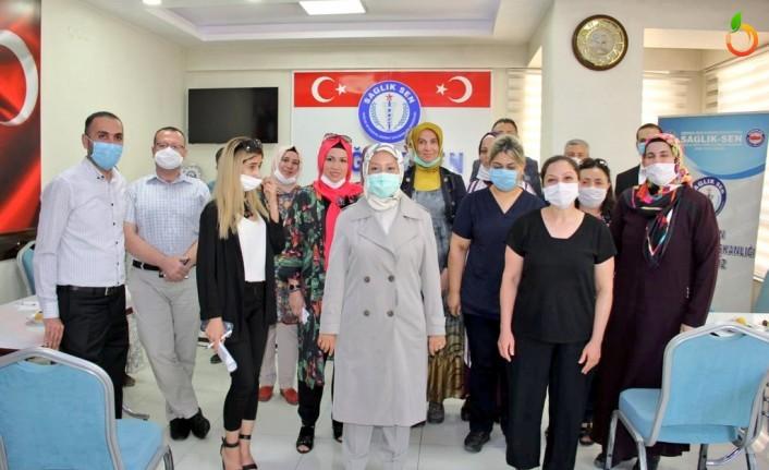 'Türkiye, sağlıkta parlayan yıldız konumunda'
