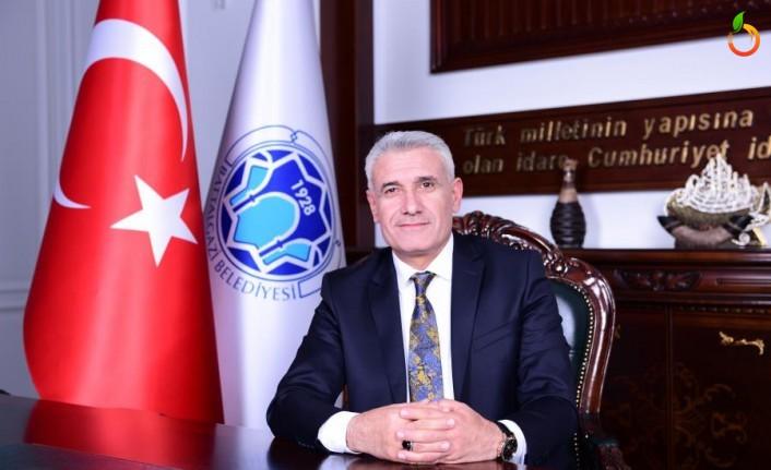 Başkan Güder'in 15 Temmuz Mesajı