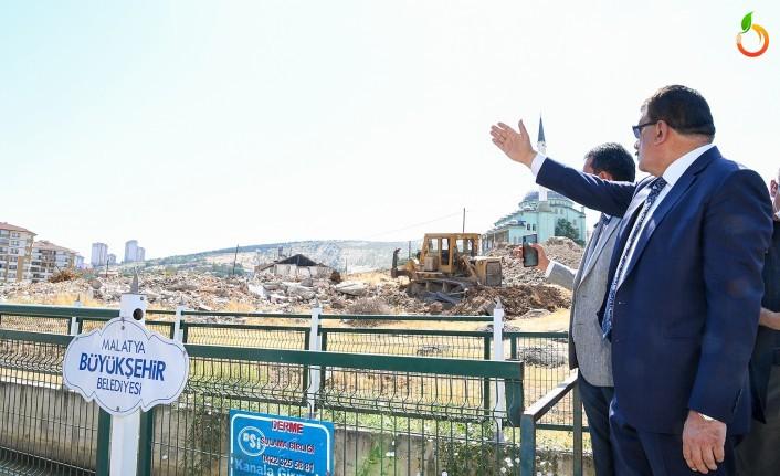 Başkan Gürkan Beydağı'nın Kentsel Dönüşüm Sorununu Çözüyor