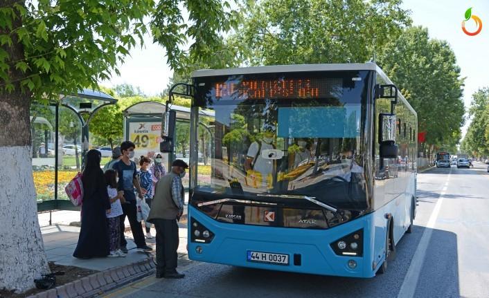 Başkan Gürkan: Toplu Taşıma Araçları Bayram Süresince Ücretsiz
