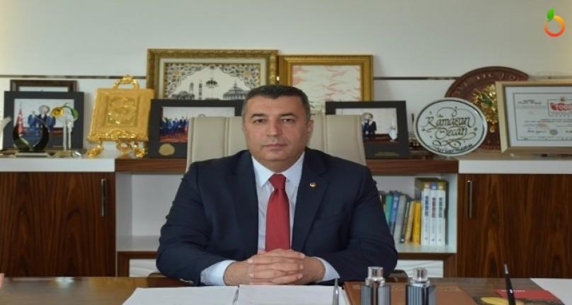 Başkan Özcan'dan 15 Temmuz mesajı