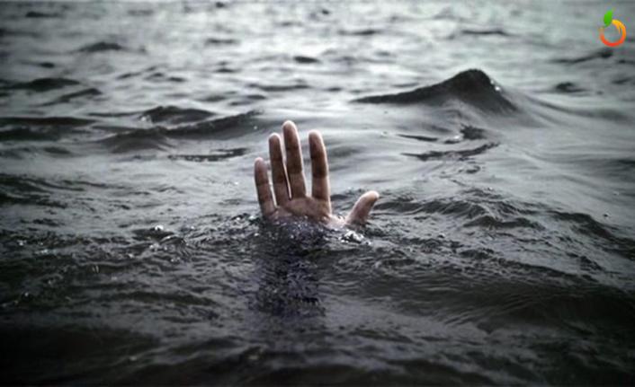 Boğulan Şahsı Feribot Kaptanı Kurtardı