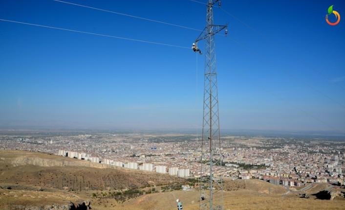Fırat Edaş 9 Yıllık Sürede Yaptığı Dev Yatırımlarla Malatya'nın Enerjisi Oldu