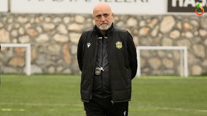 Karaman, Sivasspor'dan Özür Diledi