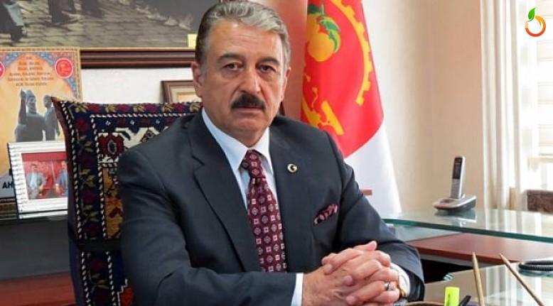 Keskin'den Anayurt Caddesi için Gürkan'a teşekkür
