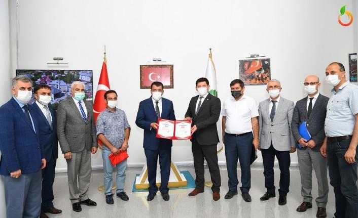 Malatya Büyükşehir, Türkiye'de Bir İlki Daha Başardı