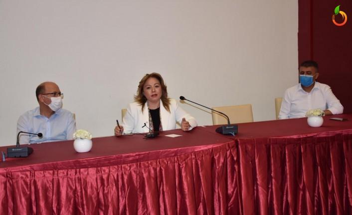 Rektör Karabulut, 'MTÜ  eğitim ve sağlık işbirliğinde Malatya için  önemli bir adım attı'