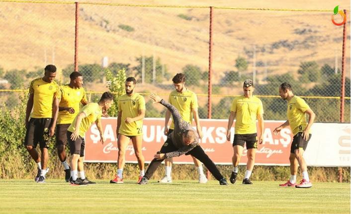YMS'de Hedef Sivasspor Maçından  3 Puanla Ayrılmak