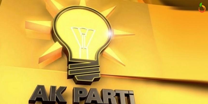 AK Parti İlçe Kongreleri Başlıyor