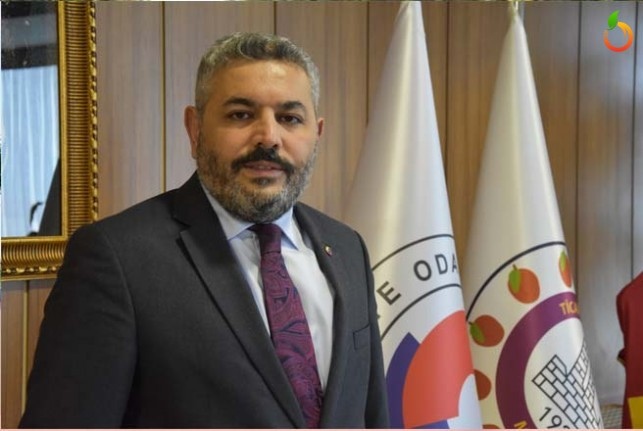 Başkan Sadıkoğlu,Kaçakçılıkla Mücadele Kanununu Hakkında Bilgilendirdi