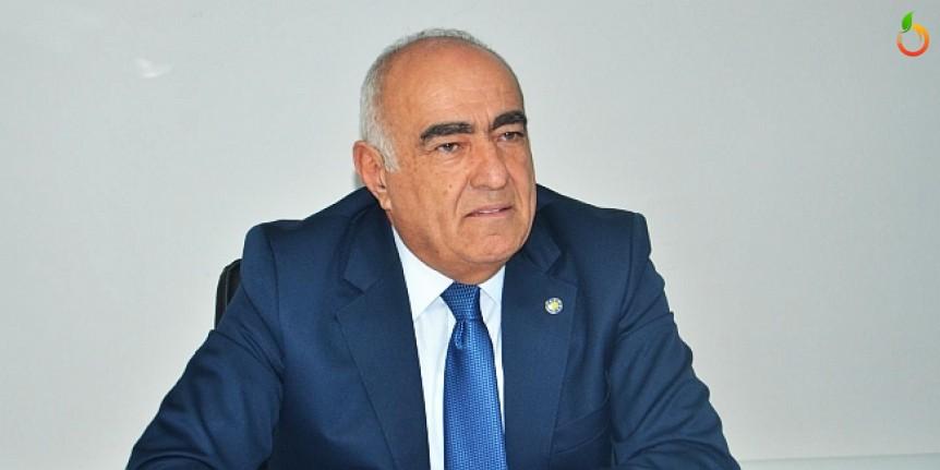 Başkan Sarıbaş, Sağlık Müdürlüğü tarafından yapılan açıklamayı değerlendirdi