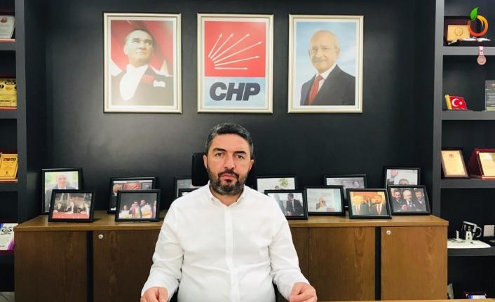 Başkanı Enver Kiraz'ın tarım arazileri açıklaması