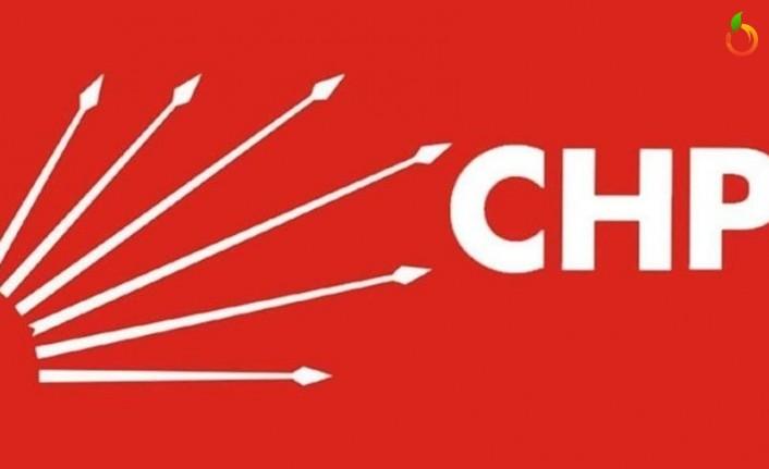CHP'den 81 İle Ortak Basın Açıklaması