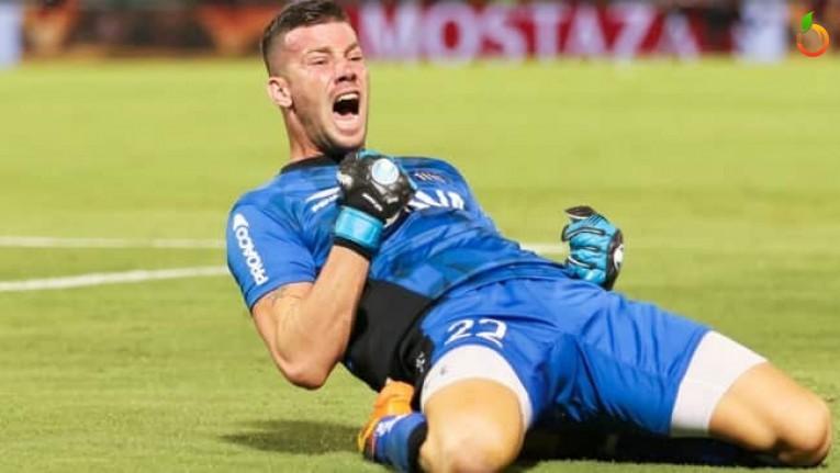 Guido Herrera Yeni Malatyaspor'da