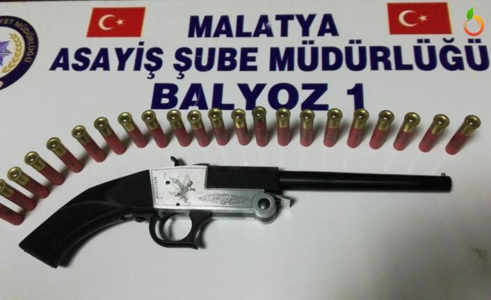 Malatya'da Fuhuş ve Uyuşturucudan Gözaltı