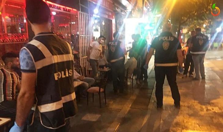 Malatya'da Türkiye Güven Huzur Uygulaması