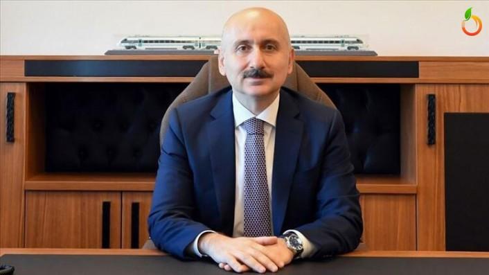 Bakan Karaismailoğlu Malatya'ya Geliyor