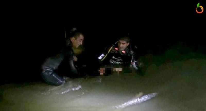'Baba benim kıymetimi hiç bilmedin' Mesajını Bırakan Genç Kızın Cesedi Baraj Gölünde Bulundu